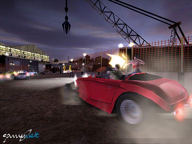 187 Ride or Die  Archiv - Screenshots - Bild 41