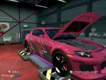 SRS: Street Racing Syndicate  Archiv - Screenshots - Bild 5