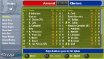 Football Manager Handheld (PSP)  Archiv - Screenshots - Bild 8