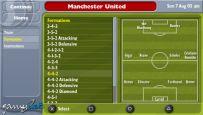 Football Manager Handheld (PSP)  Archiv - Screenshots - Bild 9