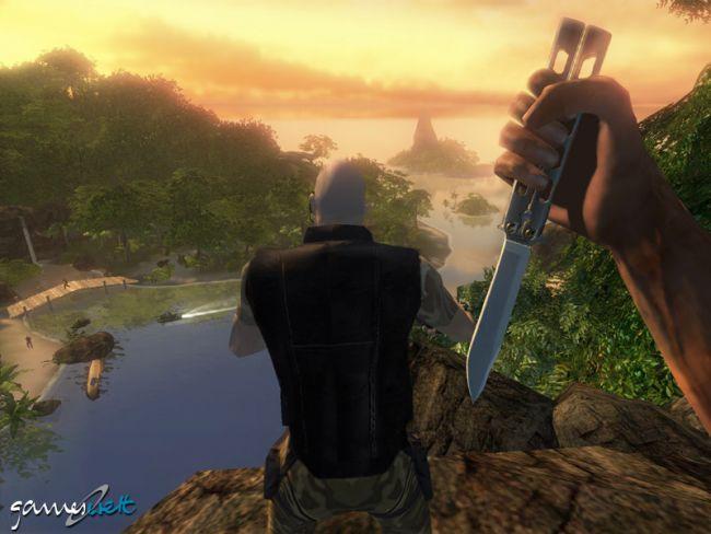 Far Cry Instincts  Archiv - Screenshots - Bild 123