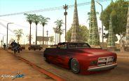 Grand Theft Auto: San Andreas  Archiv - Screenshots - Bild 14
