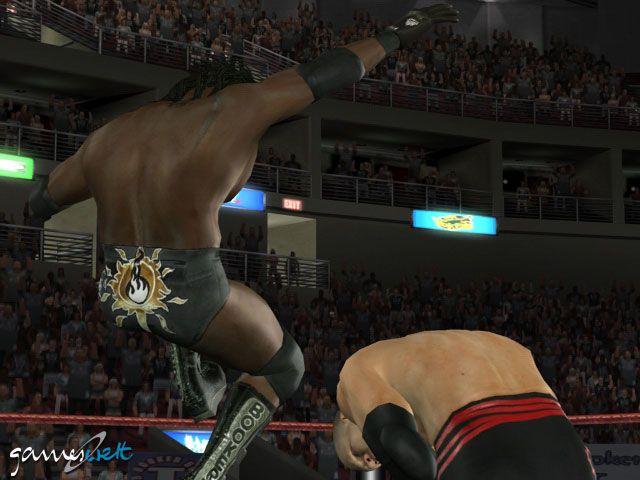 WWE Day of Reckoning 2  Archiv - Screenshots - Bild 29