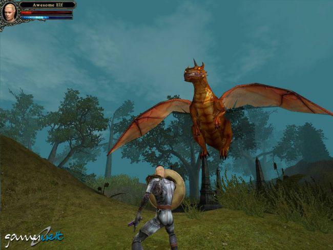 Dungeon Lords  Archiv - Screenshots - Bild 17