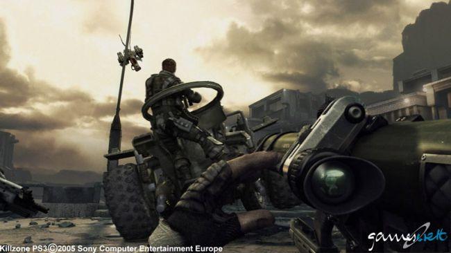 Killzone 2  Archiv - Screenshots - Bild 21