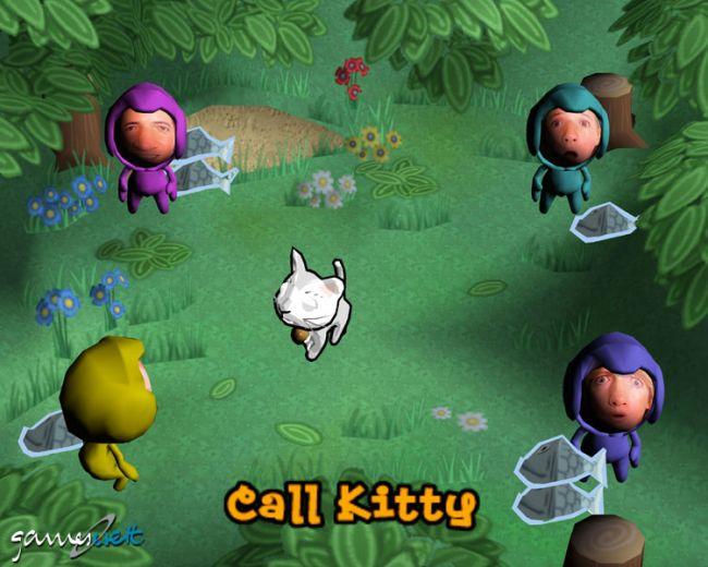 EyeToy: Play 3  Archiv - Screenshots - Bild 9