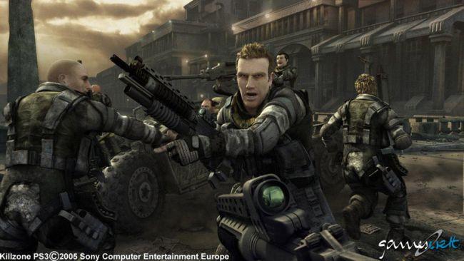 Killzone 2  Archiv - Screenshots - Bild 17