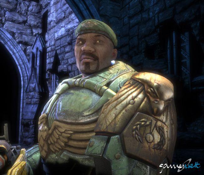 Unreal Tournament 3  Archiv - Screenshots - Bild 27