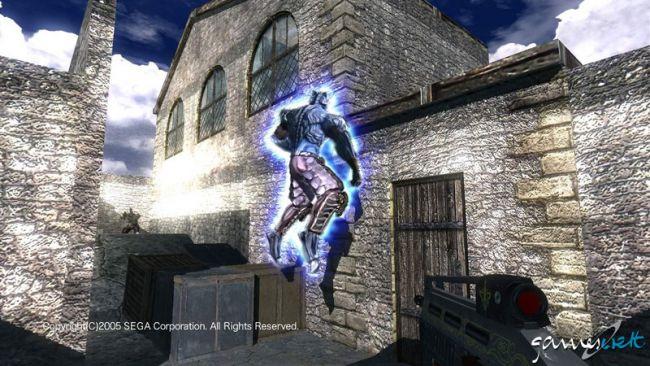 Fifth Phantom Saga  Archiv - Screenshots - Bild 2