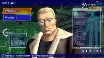 Ghost in the Shell: Stand Alone Complex (PSP)  Archiv - Screenshots - Bild 20