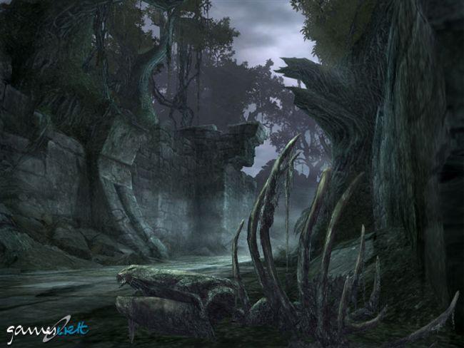 King Kong  Archiv - Screenshots - Bild 50