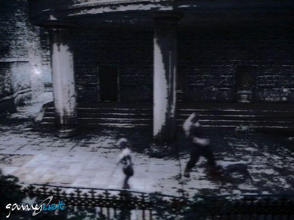 Haunting Ground  Archiv - Screenshots - Bild 8