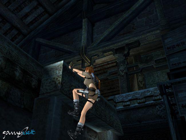 Tomb Raider: Legend  Archiv - Screenshots - Bild 58