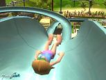 RollerCoaster Tycoon 3: Soaked!  Archiv - Screenshots - Bild 5