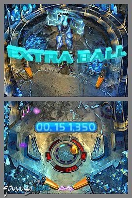 Metroid Prime Pinball (DS)  Archiv - Screenshots - Bild 10