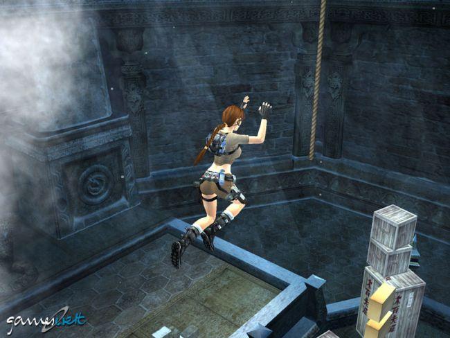 Tomb Raider: Legend  Archiv - Screenshots - Bild 55