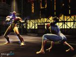 Marvel Nemesis: Rise of the Imperfects  Archiv - Screenshots - Bild 6