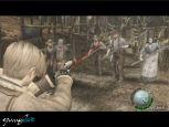 Resident Evil 4  Archiv - Screenshots - Bild 23