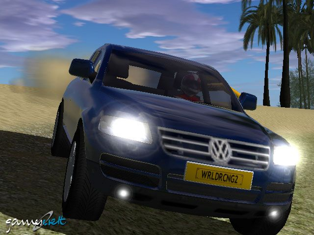 World Racing 2  Archiv - Screenshots - Bild 7