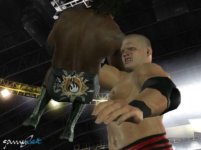 WWE Day of Reckoning 2  Archiv - Screenshots - Bild 33