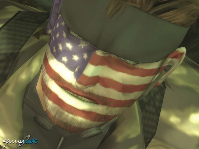 Metal Gear Solid 3: Subsistence  Archiv - Screenshots - Bild 33