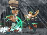 One Piece Grand Battle  Archiv - Screenshots - Bild 13