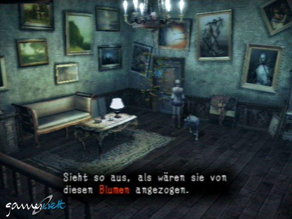 Haunting Ground  Archiv - Screenshots - Bild 5