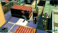 Metal Gear Acid 2 (PSP)  Archiv - Screenshots - Bild 31
