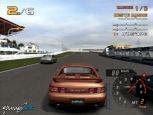 Enthusia Professional Racing  Archiv - Screenshots - Bild 2