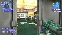 Ghost in the Shell: Stand Alone Complex (PSP)  Archiv - Screenshots - Bild 18