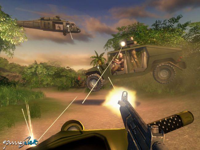 Far Cry Instincts  Archiv - Screenshots - Bild 122