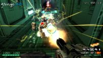 Coded Arms (PSP)  Archiv - Screenshots - Bild 2