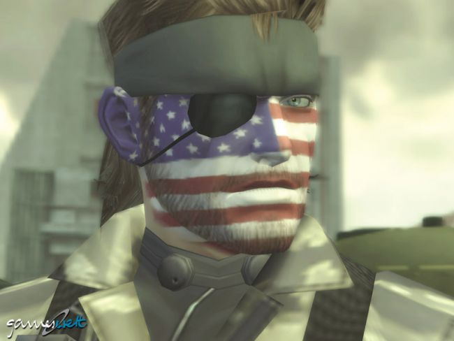Metal Gear Solid 3: Subsistence  Archiv - Screenshots - Bild 32