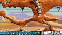 Lemmings (PSP)  Archiv - Screenshots - Bild 10