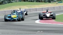 Formula One Championship Edition  Archiv - Screenshots - Bild 25