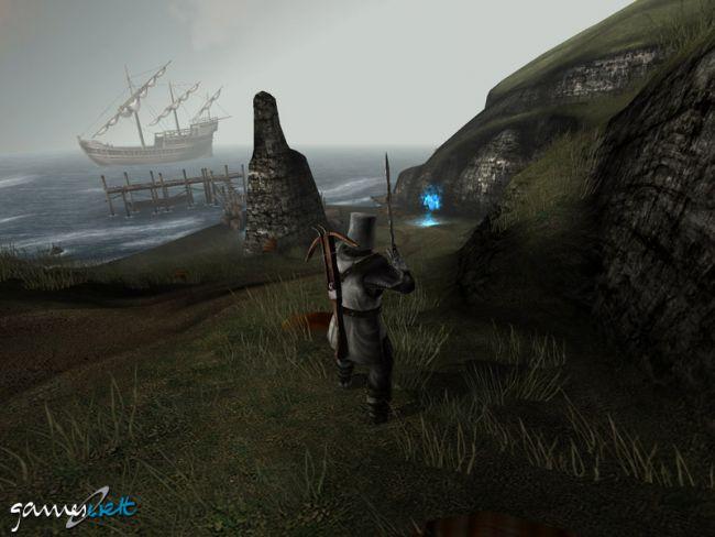 Knights of the Temple 2  Archiv - Screenshots - Bild 13