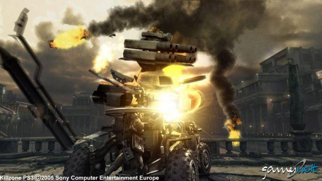 Killzone 2  Archiv - Screenshots - Bild 18