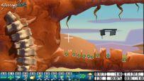 Lemmings (PSP)  Archiv - Screenshots - Bild 8