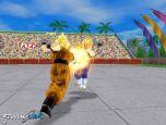 Dragon Ball Z: Budokai Tenkaichi  Archiv - Screenshots - Bild 6