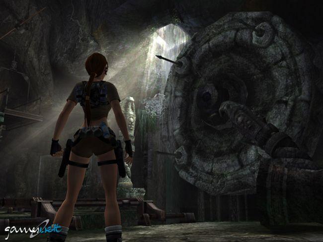 Tomb Raider: Legend  Archiv - Screenshots - Bild 47