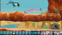 Lemmings (PSP)  Archiv - Screenshots - Bild 17