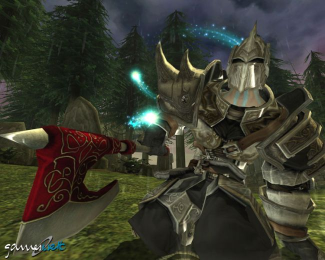 Fable: The Lost Chapters  Archiv - Screenshots - Bild 27