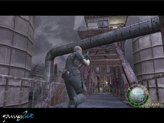 Resident Evil 4  Archiv - Screenshots - Bild 40