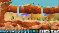 Lemmings (PSP)  Archiv - Screenshots - Bild 18