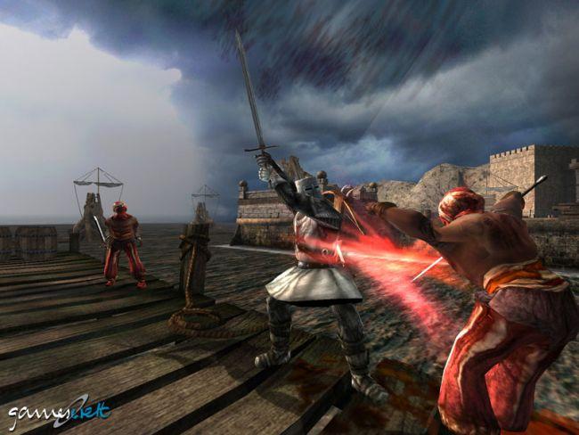 Knights of the Temple 2  Archiv - Screenshots - Bild 16