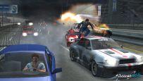 Pursuit Force (PSP)  Archiv - Screenshots - Bild 14