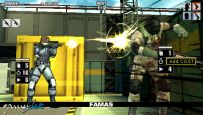 Metal Gear Acid 2 (PSP)  Archiv - Screenshots - Bild 24