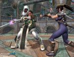 Soul Calibur 3  Archiv - Screenshots - Bild 17