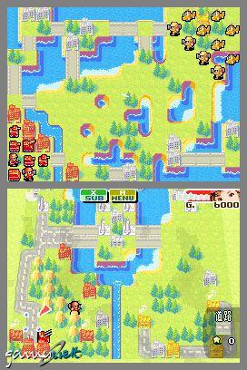 Advance Wars: Dual Strike (DS)  Archiv - Screenshots - Bild 20