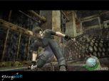 Resident Evil 4  Archiv - Screenshots - Bild 37